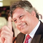 Management Guru Shiv Khera